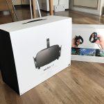 Oculus・HoloLens(VR・AR)を使って何かしたい vol.2