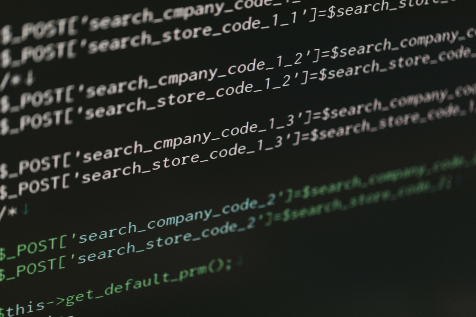 Webアプリケーションの脆弱性