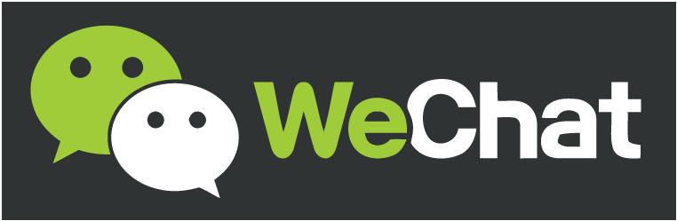 中国版LINE – WeChat(微信)ボタンを配置する