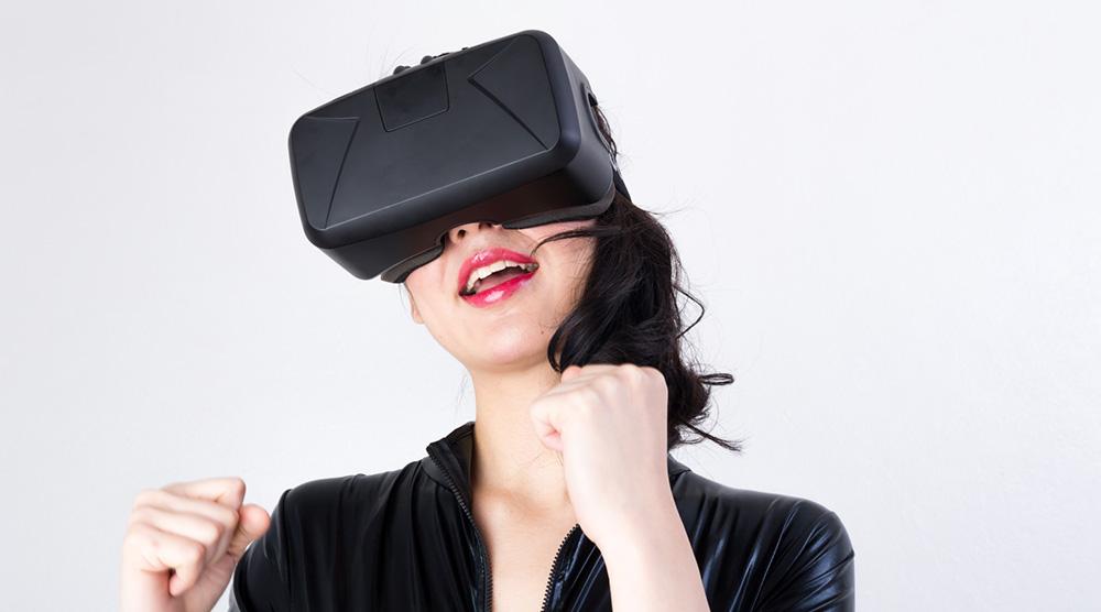 Oculus・HoloLens(VR・AR)を使って何かしたい vol.1